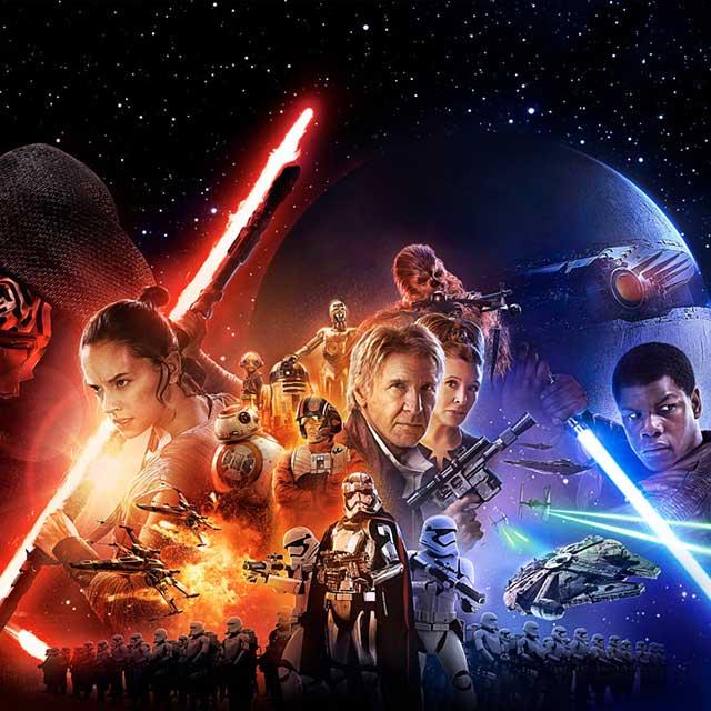 a7a97f0ec Especial - A força de Star Wars