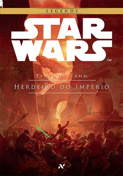 f9fe684be Especial Star Wars - Livros interplanetários
