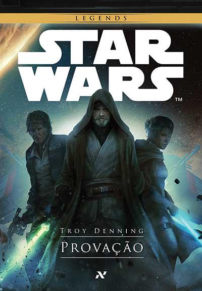 4c9a078b4 Os três melhores livros do universo expandido de Star Wars